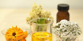 oleje roślinne