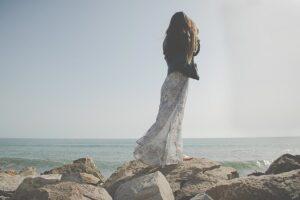 sukienka wiosna/lato 2021